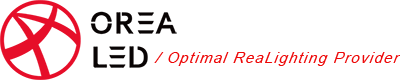 OREA | Optimal ReaLighting Provider